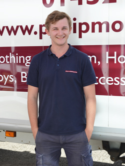 Matt - Distribution & Warehousing NVQ Level 2