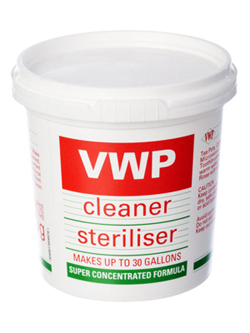 VWP Cleaner Steriliser | Philip Morris and Son